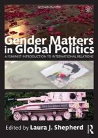 - Gender Matters in Global Politics: A Feminist Introduction to International Relations - 9780415715218 - V9780415715218