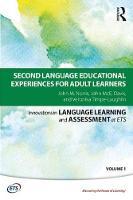 Norris, John M., Davis, John McE., Timpe-Laughlin, Veronika - Second Language Educational Experiences for Adult Learners - 9780415784078 - V9780415784078