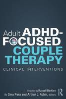 - Adult ADHD-Focused Couple Therapy - 9780415812108 - V9780415812108