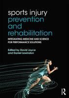 - Sports Injury Prevention and Rehabilitation - 9780415815062 - V9780415815062
