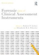 - Forensic Uses of Clinical Assessment Instruments - 9780415815222 - V9780415815222