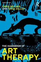 Case, Caroline, Dalley, Tessa - The Handbook of Art Therapy - 9780415815802 - V9780415815802