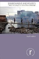 Doyle, Timothy, McEachern, Doug, MacGregor, Sherilyn - Environment and Politics (Routledge Introductions to Environment: Environment and Society Texts) - 9780415825535 - V9780415825535