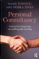Popovic, Nash; Jinks, Debra - Personal Consultancy - 9780415833936 - V9780415833936