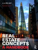 - Real Estate Concepts: A Handbook - 9780415857420 - V9780415857420