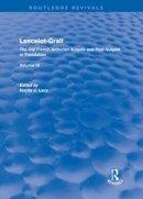 - Lancelot-Grail - 9780415877251 - V9780415877251