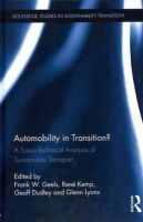 - Automobility in Transition? - 9780415885058 - V9780415885058