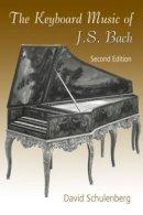 Schulenberg, David - The Keyboard Music of J.S. Bach - 9780415974004 - V9780415974004