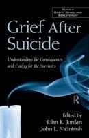 - Grief After Suicide - 9780415993555 - V9780415993555