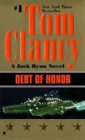 Clancy, Tom - Debt of Honor - 9780425147580 - KRF0002417