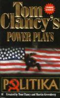 Clancy, Tom - Politika - 9780425162781 - KST0028137
