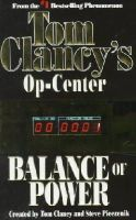 Clancy, Tom, Pieczenik, Steve R. - Balance of Power - 9780425165560 - KLN0006335