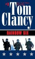 Clancy, Tom - Rainbow Six - 9780425170342 - KRF0001647