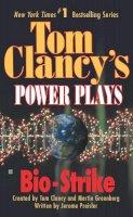 Jerome Preisler - Bio-Strike (Tom Clancy's Power Plays, Book 4) - 9780425177358 - KST0000135