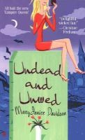 Davidson, MaryJanice - Undead and Unwed - 9780425194850 - KRS0001832