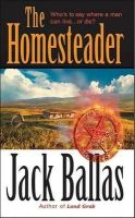 Ballas, Jack - The Homesteader - 9780425201466 - KTK0079569