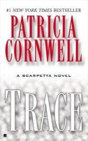 Cornwell, Patricia - Trace - 9780425204207 - KLJ0002178