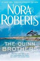 Roberts, Nora - The Quinn Brothers (Chesapeake Bay Saga) - 9780425208144 - 9780425208144