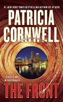 Cornwell, Patricia - The Front - 9780425228289 - KRS0006610