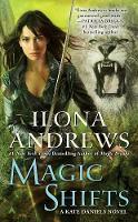 Andrews, Ilona - Magic Shifts - 9780425270684 - V9780425270684