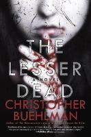 Buehlman, Christopher - The Lesser Dead - 9780425272626 - V9780425272626