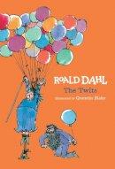 Dahl, Roald - The Twits - 9780425290095 - V9780425290095