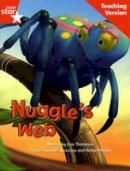 Baker, Catherine - Fantastic Forest Red Level Fiction: Nuggle's Web Teaching Version - 9780433015482 - V9780433015482