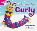 - Rigby Star Guided Reception: Red Level: A Home for Curly Pupil Book (Single) - 9780433026525 - V9780433026525