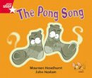 - Rigby Star Guided Phonic Opportunity Readers Red: The Pong Song - 9780433028116 - V9780433028116