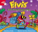 - Rigby Star Guided Phonic Opportunity Readers Red: Elvis and the Camping Trip - 9780433028147 - V9780433028147