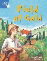 - Rigby Star Guided Phonic Opportunity Readers Blue: Pupil Book Single: Field of Gold - 9780433028222 - V9780433028222