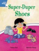 - Rigby Star Guided Phonic Opportunity Readers Blue: Pupil Book Single: Super Duper Shoes - 9780433028239 - V9780433028239