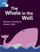 - Rigby Star Guided Phonic Opportunity Readers Blue: Pupil Book Single: The Whale in the Well - 9780433028246 - V9780433028246