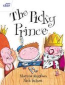 - Rigby Star Guided 2 White Level: The Picky Prince Pupil Book (Single) - 9780433028987 - V9780433028987
