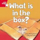 - Rigby Star Independent Red Reader 2: What is in the Box? - 9780433029670 - V9780433029670
