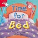 - Rigby Star Independent Red Reader 3: Time for Bed - 9780433029687 - V9780433029687