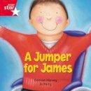 - Rigby Star Independent Red Reader 15: A Jumper for James - 9780433029823 - V9780433029823