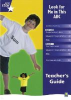 - Rigby Star Shared Reception Non-fiction: Look for Me in This ABC Teachers Guide - 9780433031604 - V9780433031604