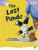 - Rigby Star Guided Reading Lilac Level: The Lost Panda Teaching Version - 9780433046554 - V9780433046554