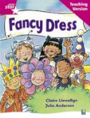 - Rigby Star Guided Reading Pink Level: Fancy Dress Teaching Version - 9780433046684 - V9780433046684