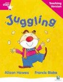 - Juggling (Rigby Star) - 9780433046721 - V9780433046721
