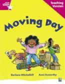 - Rigby Star Guided Reading Pink Level: Moving Day Teaching Version - 9780433046738 - V9780433046738