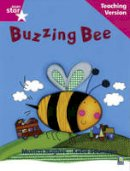 - Rigby Star Phonic Guided Reading Pink Level: Buzzing Bee Teaching Version - 9780433047834 - V9780433047834