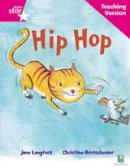 - Rigby Star Phonic Guided Reading Pink Level: Hip Hop Teaching Version - 9780433047841 - V9780433047841