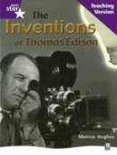 - Rigby Star Non-fiction Guided Reading Purple Level: The Inventions of Thomas Edison Teaching Version - 9780433047995 - V9780433047995
