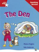 - Rigby Star Guided Reading Red Level: The Den Teaching Version - 9780433048503 - V9780433048503