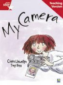 - Rigby Star Guided Reading Red Level: My Camera Teaching Version - 9780433048572 - V9780433048572