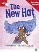 - The New Hat (Rigby Star) - 9780433048596 - V9780433048596
