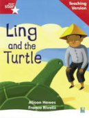 - Rigby Star Phonic Guided Reading Red Level: Ling and the Turtle Teaching Version - 9780433048688 - V9780433048688