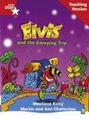 - Rigby Star Phonic Guided Reading Red Level: Elvis and the Camping Trip Teaching Version - 9780433048695 - V9780433048695